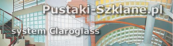 PUSTAKI SZKLANE - LUKSFERY
